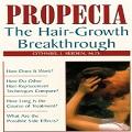 Propecia for hair loss