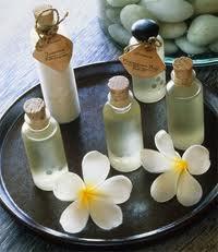 aromatherapy hair loss