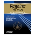 Rogaine Extra for hair loss